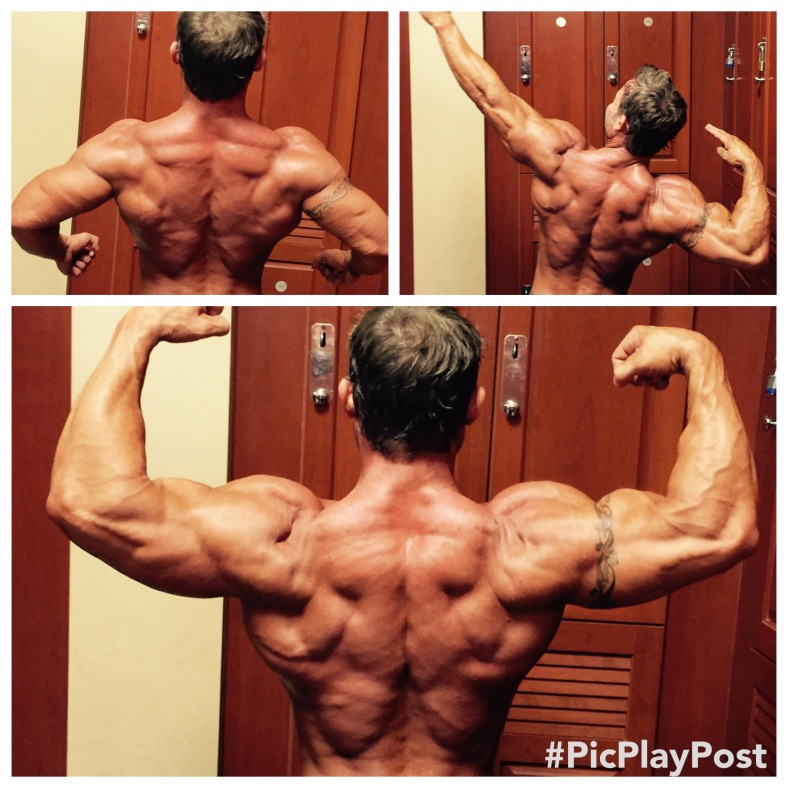 Want To Create Wings Build A Beautiful Back